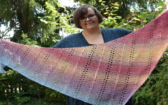 Mundi Crochet Along