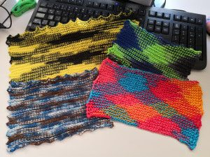 Planned Pooling Patches