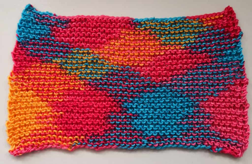 Planned Pooling Patch