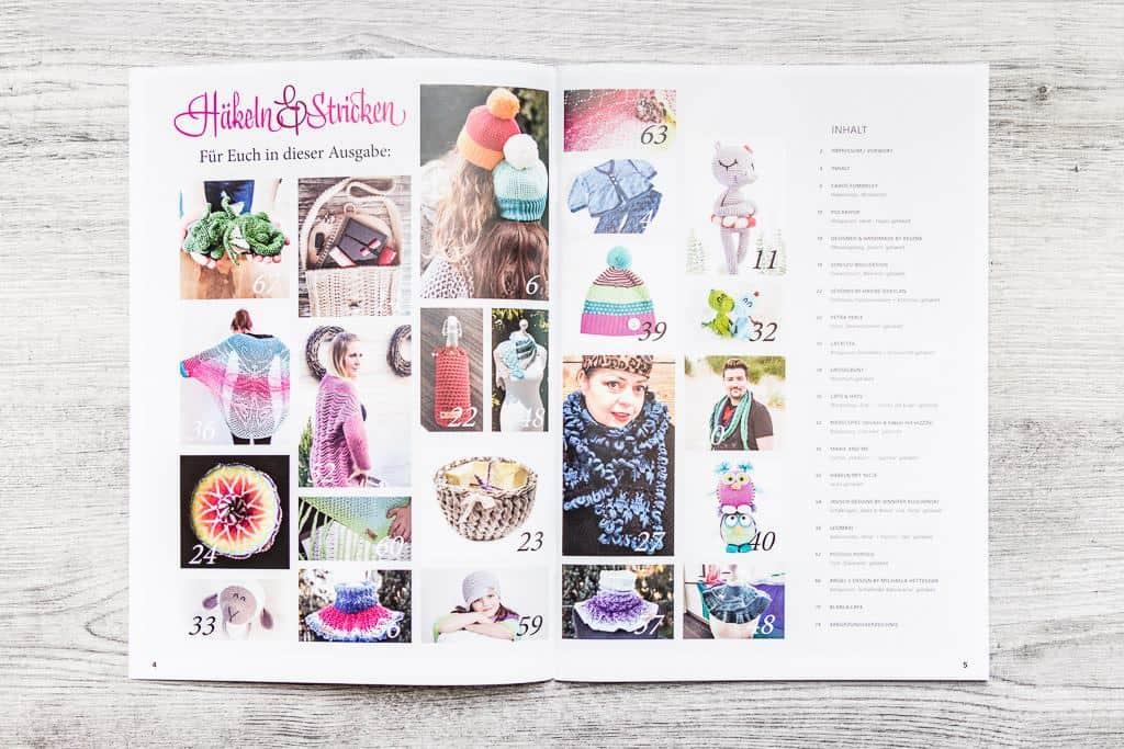 Einblick Designermagazin