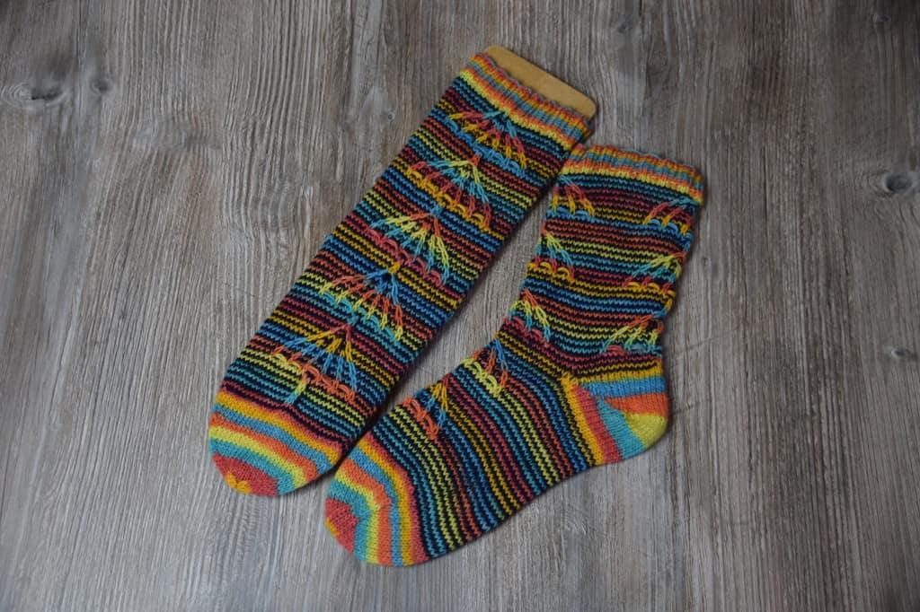 Umbella Socken